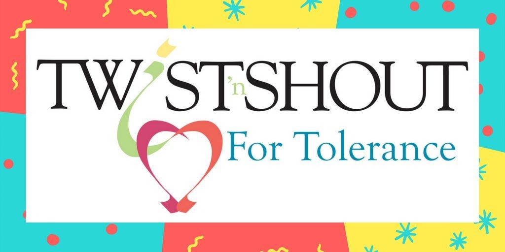 Twistnshout for Tolerance